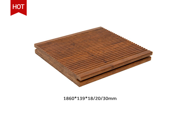 Application of Bamboo Products in Furniture